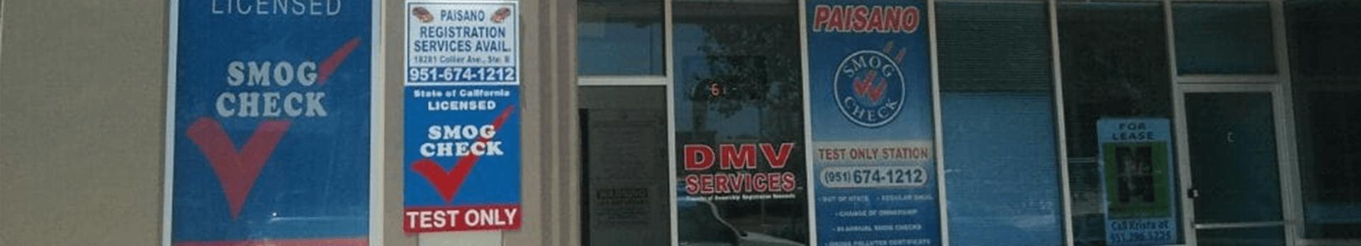 $15 Coupon | STAR Smog & DMV Registartion Near Me | 951-674-1212